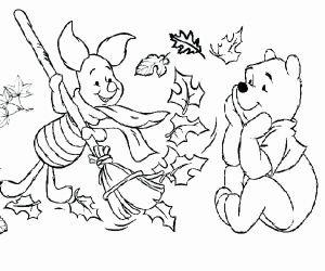 Free Printable Bible Coloring Pages for Preschoolers - Preschool Fall Coloring Pages Bible Coloring Sheets for Kids Wonderful Preschool Fall Coloring 3o