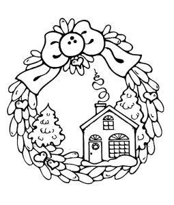 Free Printable Fall Coloring Pages for Preschoolers - Free Printable Christmas ornament Coloring Pages Advent Wreath Coloring Page New Fall Coloring Pages 0d Page 17n