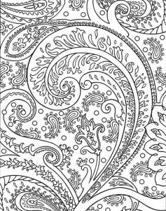 Free Printable Kaleidoscope Coloring Pages - Free Color Pages for Adults Printable Kids Colouring Pages 10g