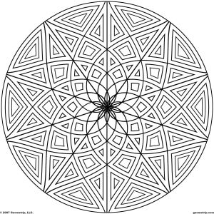 Free Printable Kaleidoscope Coloring Pages - Coloring Pages Kaleidoscope Coloring Pages Unique Kaleidoscope Coloring Pages Line to Free Coloring Pages 14i