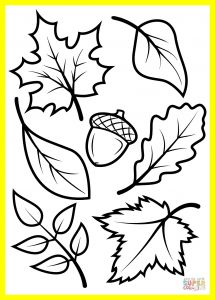 Free Printable Leaf Coloring Pages - Free Christian Clipart Inspirational Engaging Fall Coloring Pages Printable 26 Kids New 0d Page for 12e