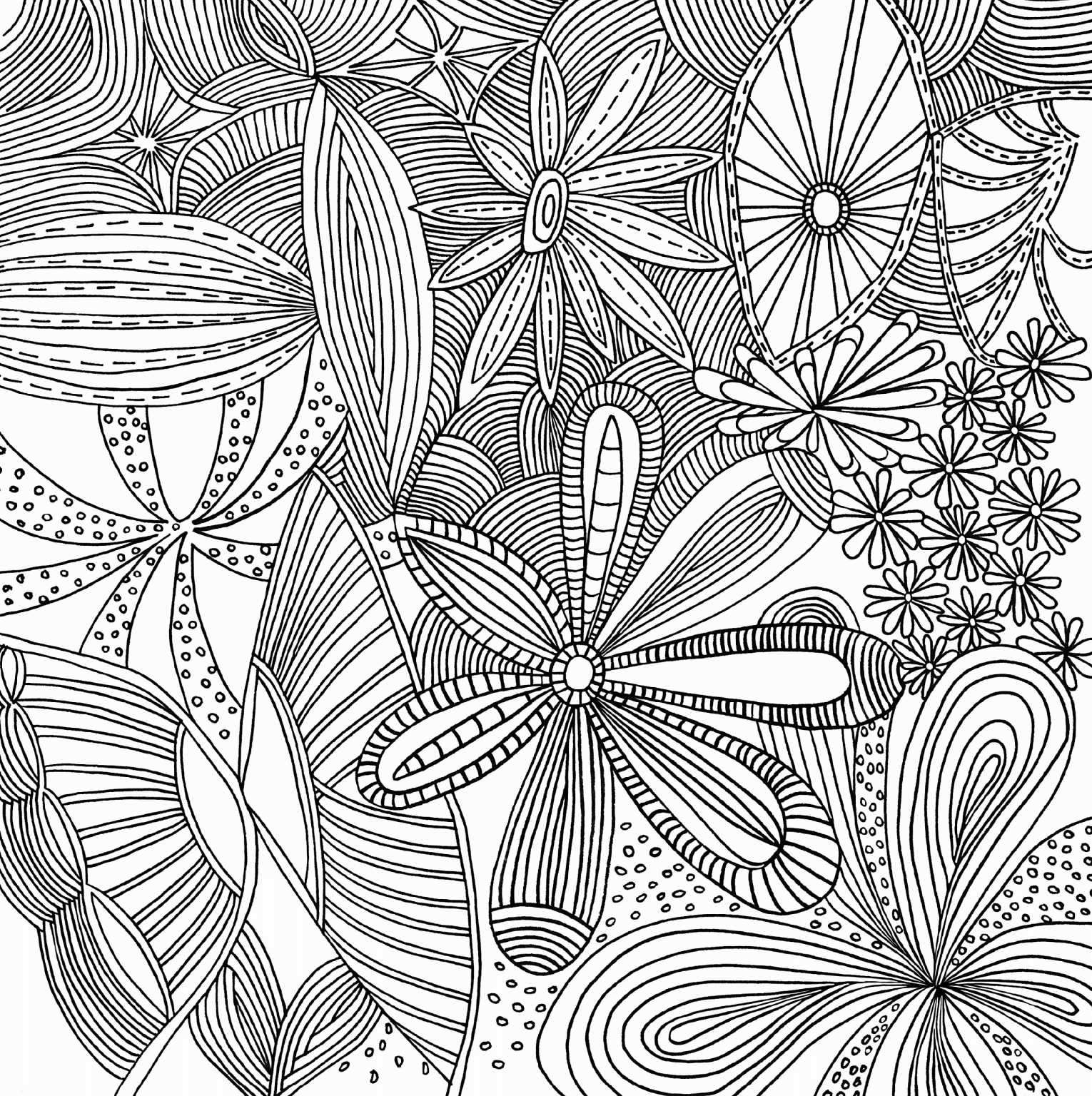 29 Free Printable Numbers Coloring Pages Collection
