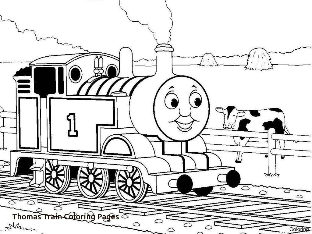 free thomas train coloring pages Download-Thomas The Train Coloring Page 10-r
