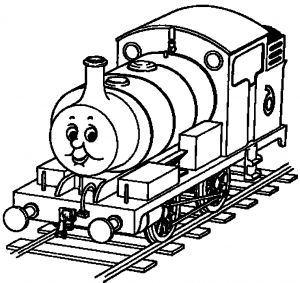 Free Thomas Train Coloring Pages - Free Train Coloring Pages Awesome Thomas Train Coloring Pages Printable Thomas the Train Coloring Pages Unique Thomas the Train Coloring 15f