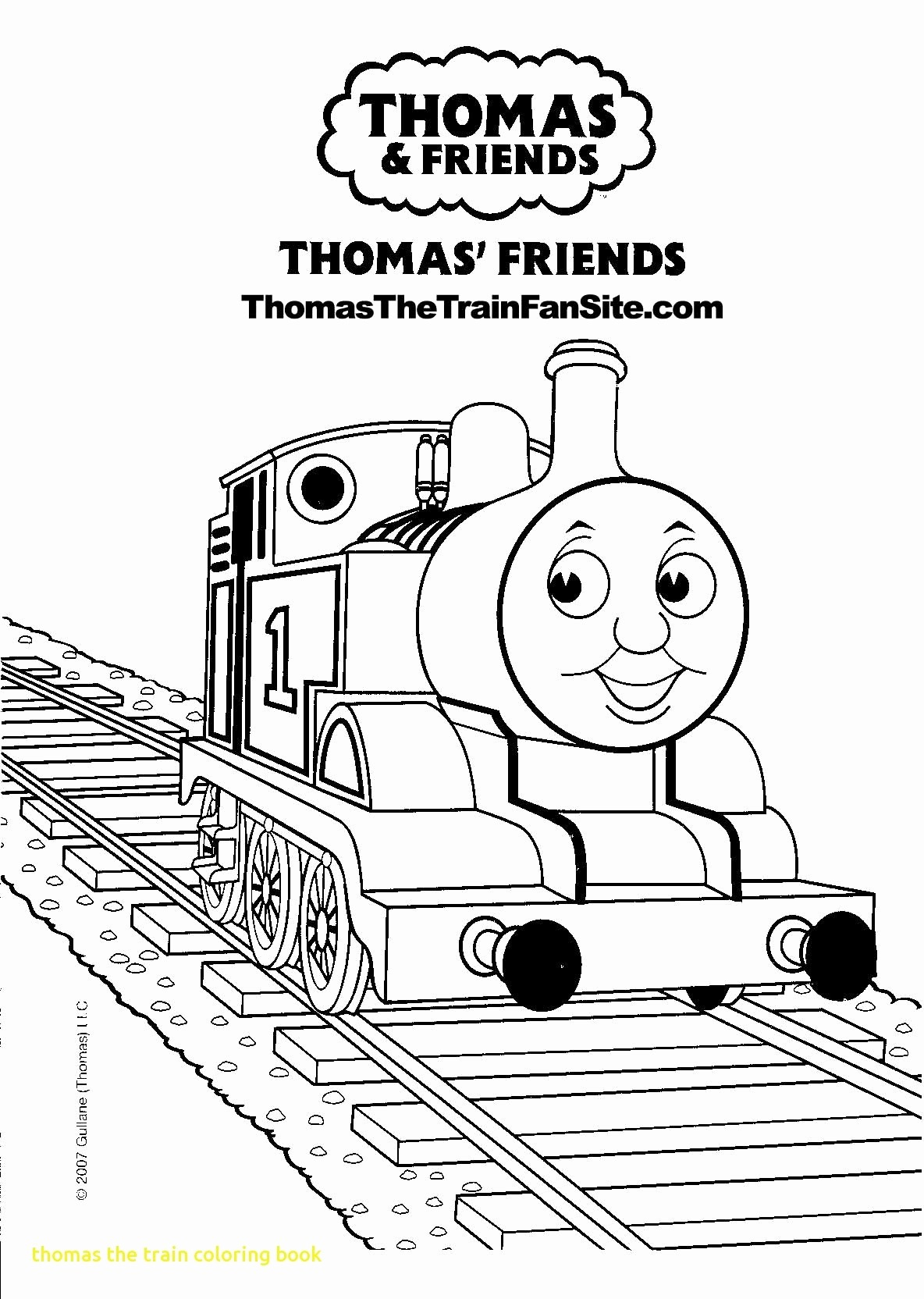 free thomas train coloring pages Collection-Thomas Train Coloring Pages Printable Coloring Pages Thomas the Train Heathermarxgallery 14-t