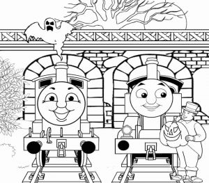Free Thomas Train Coloring Pages - Thomas Train Coloring Pages 93 with Thomas Train Coloring Pages 1j