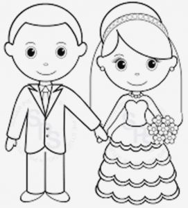 Free Wedding Coloring Pages to Print - Inspiring Free Wedding Coloring Pages to Print How is Going Change Your 17s
