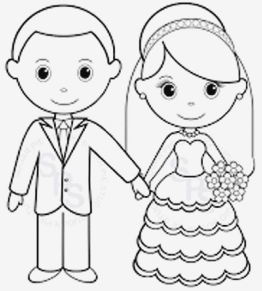 free wedding coloring pages to print Collection-Inspiring Free Wedding Coloring Pages To Print How Is Going Change Your 17-c