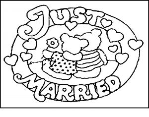 Free Wedding Coloring Pages to Print - Best Bride Coloring Pages Democraciaejustica Bride Coloring Pages Democraciaejustica From Free Wedding Coloring Pages to Print 5h