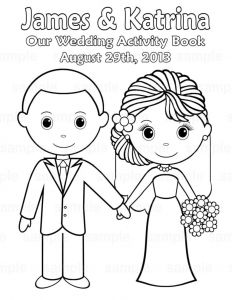 Free Wedding Coloring Pages to Print - Free Printable Wedding Coloring Pages Free Printable… 15h