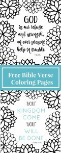God is Love Coloring Pages - God is Love Coloring Pages Awesome Free Printable Bible Verse Coloring Pages with Bursting Blossoms 9f