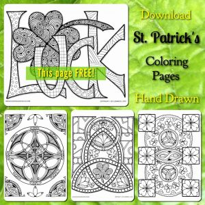God's Promise Rainbow Coloring Pages - St Patrick Day Color St Patrick Day Coloring Pages Free New St Patrick S Gift Coloring 15t