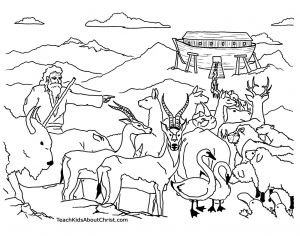 God's Promise Rainbow Coloring Pages - Coloring Pages Pdf New Animal Coloring Pages Pdf Msainfous 2n