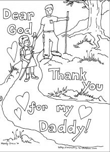 Grandparents Day Coloring Pages - Fathers Day Coloring Pages Printable 17d