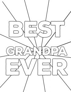 Grandparents Day Coloring Pages - Fathers Day Coloring Pages Printable Coloring Pages for Grandparents Day Best Perfect Fathers Day 16m