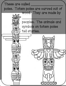 Haida Art Coloring Pages - Classroom Tips and Projects for Elementary School Middle School and High School 7q