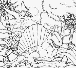 Haida Art Coloring Pages - Triassic Period Coloring Page Bing 2i