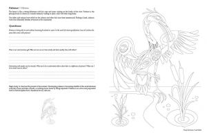 Haida Art Coloring Pages - Colouring Journal northwest Coast First Nations & Native Art 1m