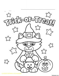 Halloween Coloring Pages Pdf - Halloween Coloring Pages 9i