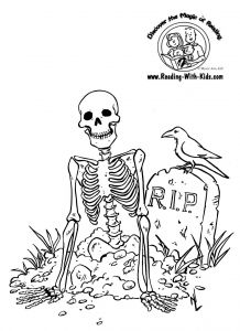 Halloween Skeleton Coloring Pages - Invisible Man Coloring Page Skeleton Coloring Page 2r