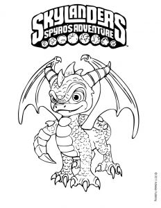 Hello Kids Coloring Pages - Awesome Spyro Coloring Page More Skylanders Coloring Sheets Hellokids Fresh Chuggington Coloring Pages Free 19b