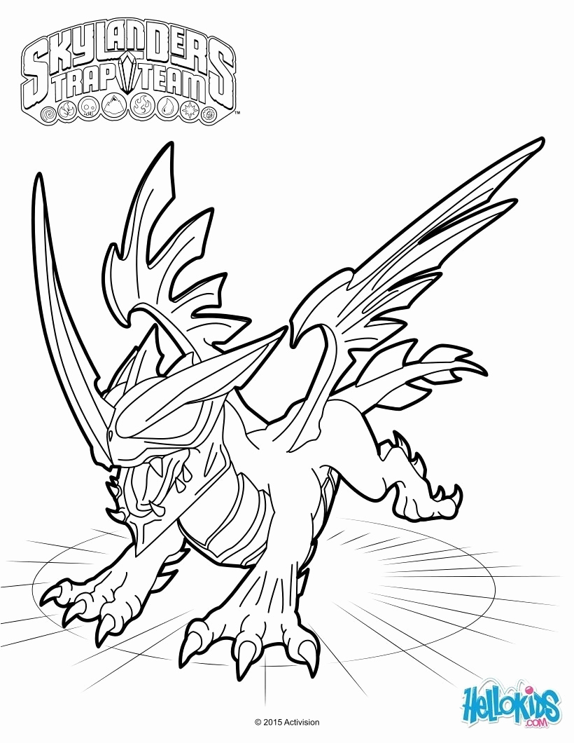 hello kids coloring pages Collection-Hello Kids Coloring Pages Unique Hello Kids Coloring Pages Best Awesome Coloring Skylander Giants 13-s