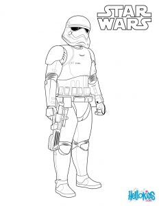 Hello Kids Coloring Pages - Storm Trooper Coloring Pages Stormtrooper Coloring Pages Hellokids Best Storm Trooper Page Printable 9h