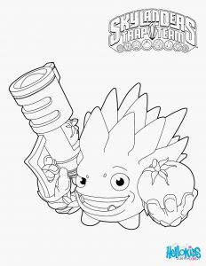 Hello Kids Coloring Pages - Skylander Coloring Pages Printable Printable Skylander Giants Coloring Pages Precious Moments Bride 14g