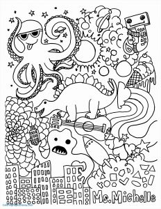 Hello Kids Coloring Pages - Printable Back to School Coloring Pages for Prek Fresh Best Back to School Coloring Pages for Preschool 2k
