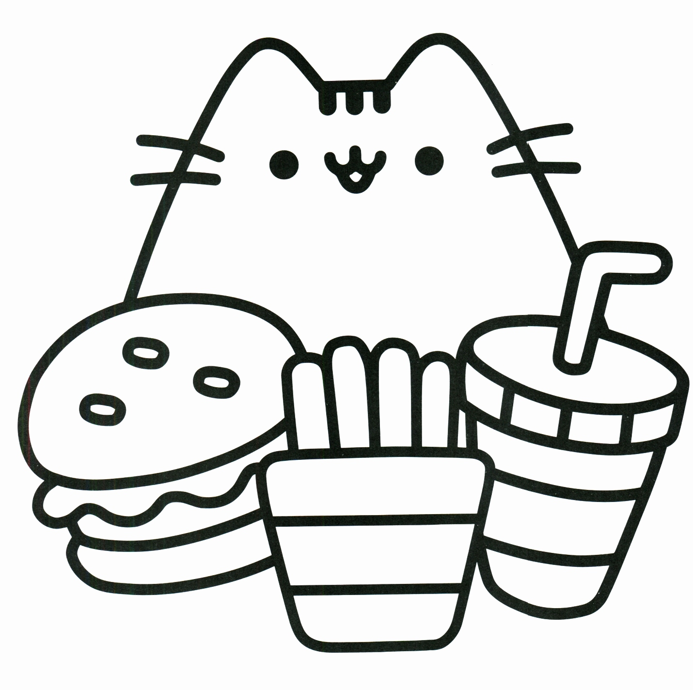 25 Hello Kitty Printable Coloring Pages Gallery Coloring