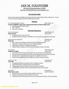 Hiking Coloring Pages - format for A Professional Resume Book Beautiful Examples Resumes Ecologist Resume 0d Example Good 10f