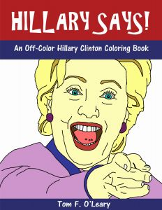 Hillary Clinton Coloring Pages - Hillary Clinton Coloring Page New Hillary Clinton Coloring Book New ¸£ ¸ ¸‡ Coloring 6e