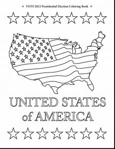 Hillary Clinton Coloring Pages - Free Election Day Coloring Pages 13b