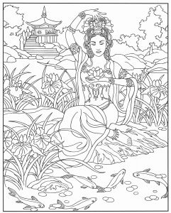 Hindu Gods Coloring Pages - Utv Coloring Pages Merry Christmas Grandma Coloring Pages 19d