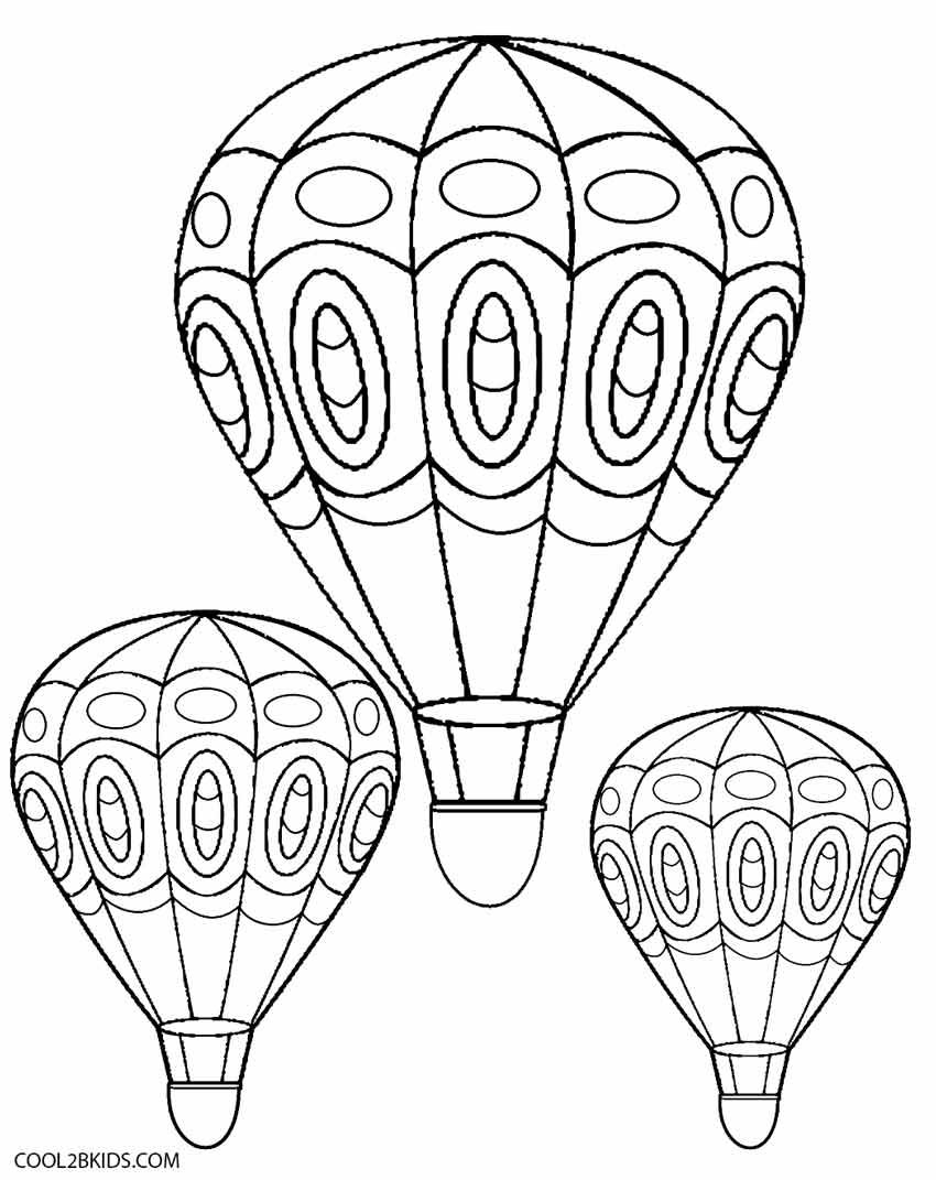 hot air balloon coloring pages Download-Amazing Hot Air Balloon Colouring Page Printable Coloring Pages For Kids 14-o