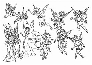 Humming Belles Coloring Pages - Fairies Movie Coloring Page for Kids for Girls Coloring Pages Coloring Pages for Teens 20p