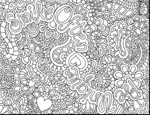 Humming Belles Coloring Pages - Super Hard Abstract Coloring Pages for Adults Fresh Free Printable Coloring Pages for Kids Unique Cool Coloring Page for Of Super Hard Abstract Coloring Pages for Adults 3b