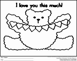 I Love My Mommy Coloring Pages - I Love You Daddy Coloring Pages I Love You Mommy Coloring Pages 3q