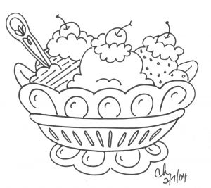 Ice Cream Coloring Pages - Ice Cream Cone Coloring Pages Nice Ice Cream Coloring Pages Verikira 12l