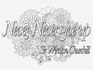 Inspirational Quote Coloring Pages - Coloring Book 2018 Free Print Quote Coloring Book Inspirational Detailed Coloring Pages Coloring Book 2018 3k