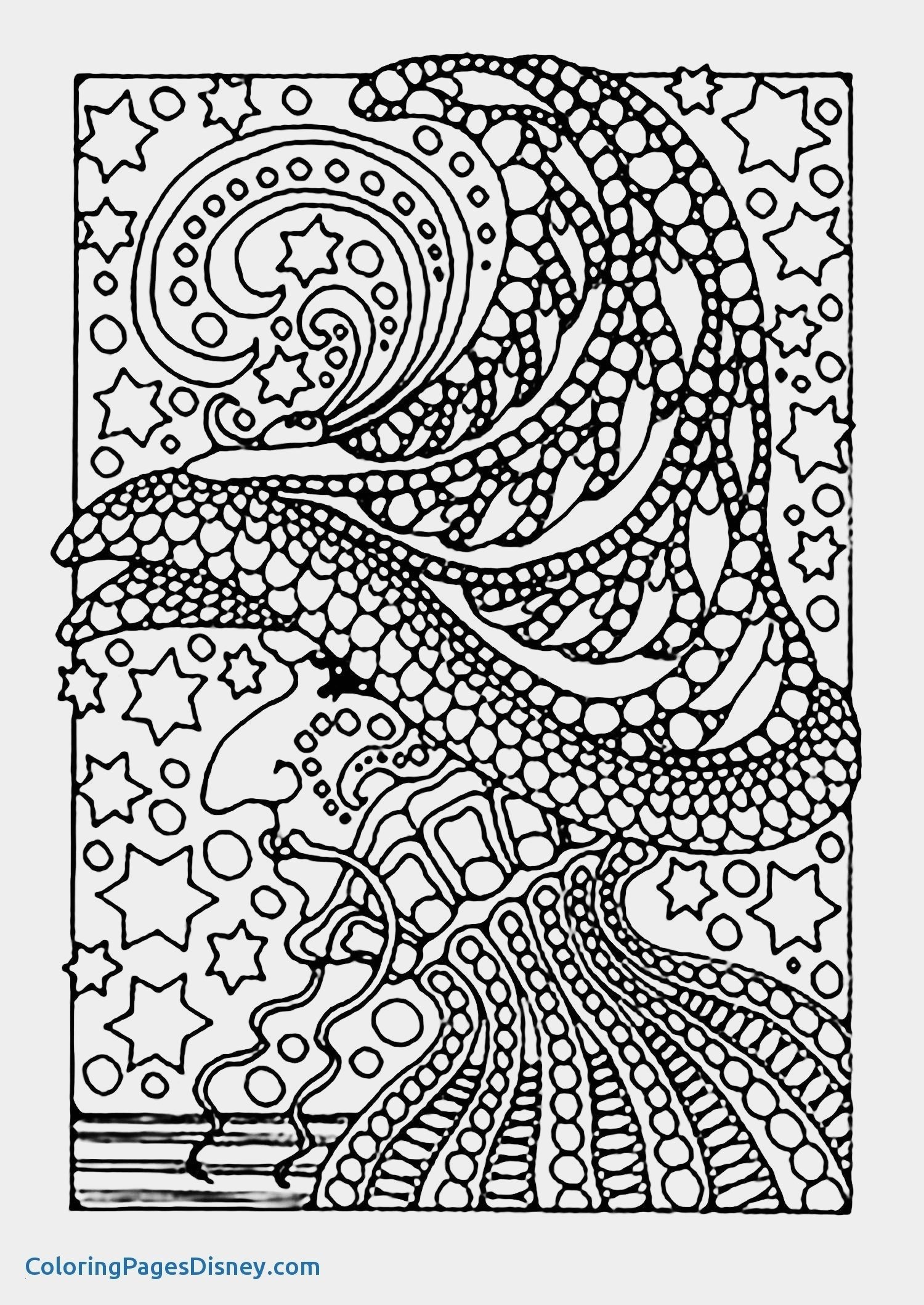 intricate mandala coloring pages Collection-plex Coloring Pages Free Printable Plex Coloring Books 21csb 13-o