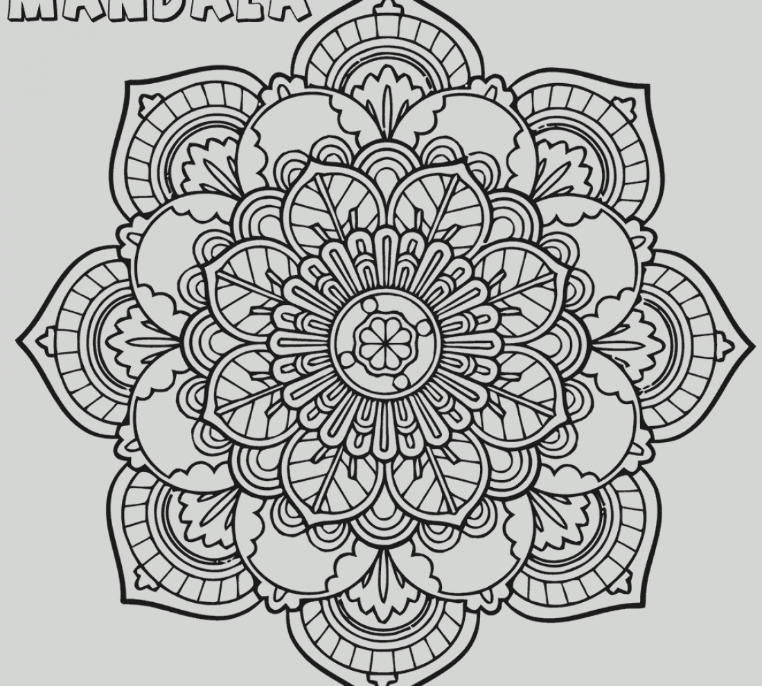 29 Intricate Mandala Coloring Pages Collection - Coloring ...