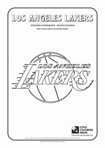 Jacksonville Jaguars Coloring Pages - Cool Coloring Pages Nba Basketball Clubs Logos Western Conference Pacific… 16e