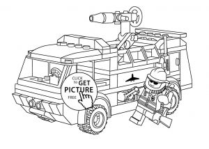 Jamaica Coloring Pages - Semi Truck Coloring Pages 7m