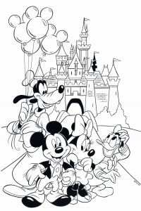 Jamaica Coloring Pages - Micky Mouse Coloring Sheets Christmas Minnie Mouse Coloring Pages Mickey Mouse Christmas 8o