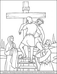 Jesus ascension Coloring Pages - 0d ascension Coloring Page Jesus ascension Coloring Pages Lovely Stations the Cross Coloring 16j