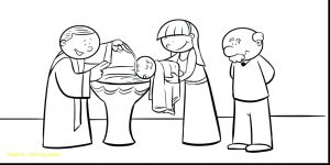 Jesus Baptism Coloring Pages - Superior Coloring Pages for Girls to Print Flowers Girl Stamps Pinterest Female 0 9j