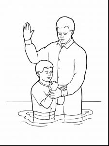 Jesus Baptism Coloring Pages - Jesus Baptism Coloring Page Unique Jesus Baptism Coloring Page Unique Reconciliation Coloring Pages New 15 7g