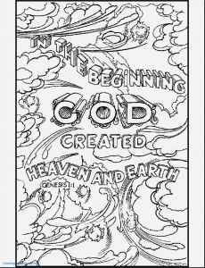 Jesus Christ Coloring Pages - Free Free Printable Bible Coloring Pages with Scriptures New Printable Home Coloring Pages Best Color Sheet 18r