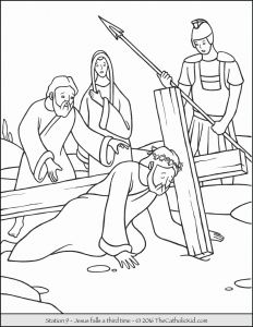 Jesus Christ Coloring Pages - Coloring Pages Jesus as A Boy for Disciples Od Jesus Christ Catching Fish Coloring Page Jesus Color Ruva 2f